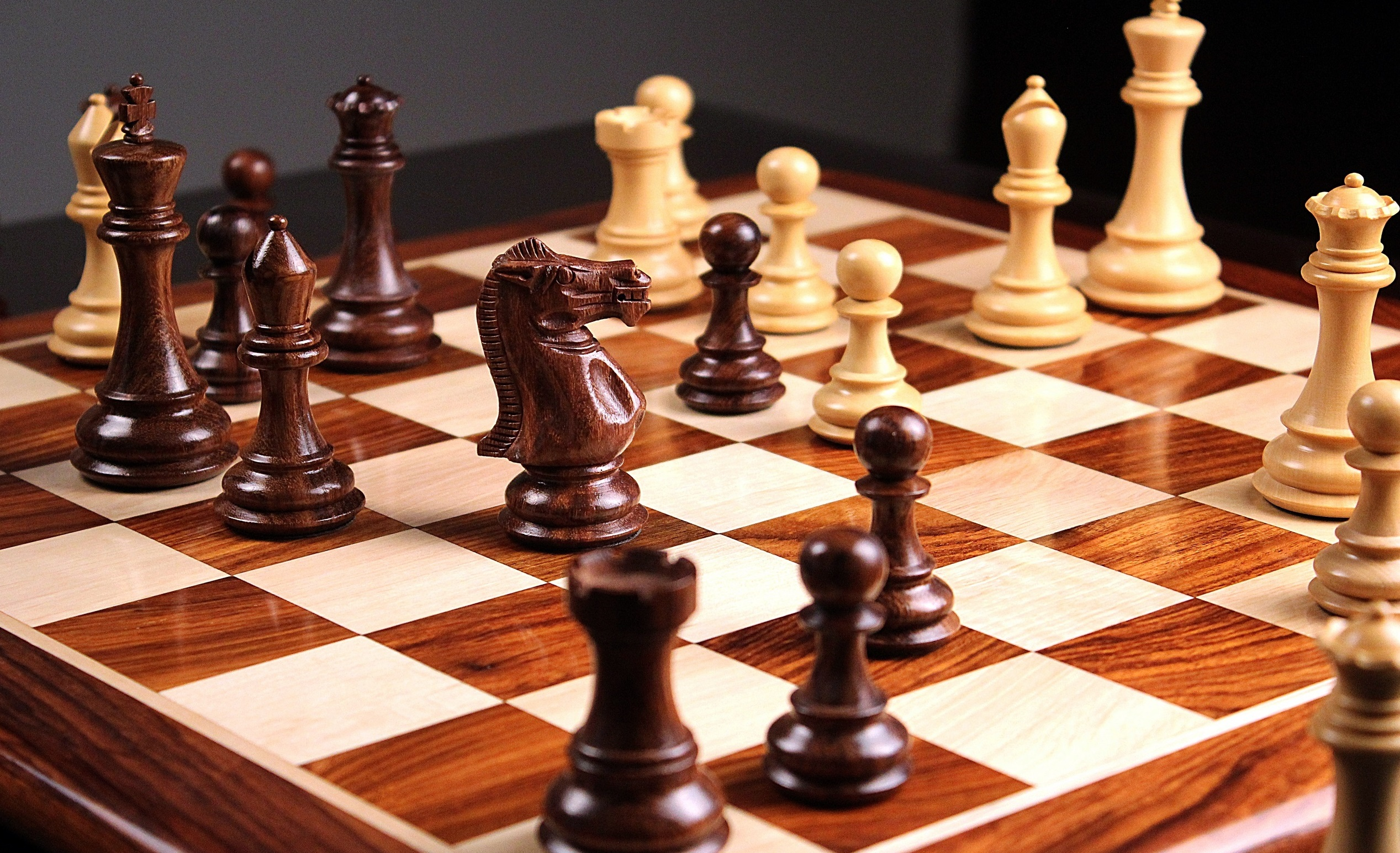 Top Chess Strategies