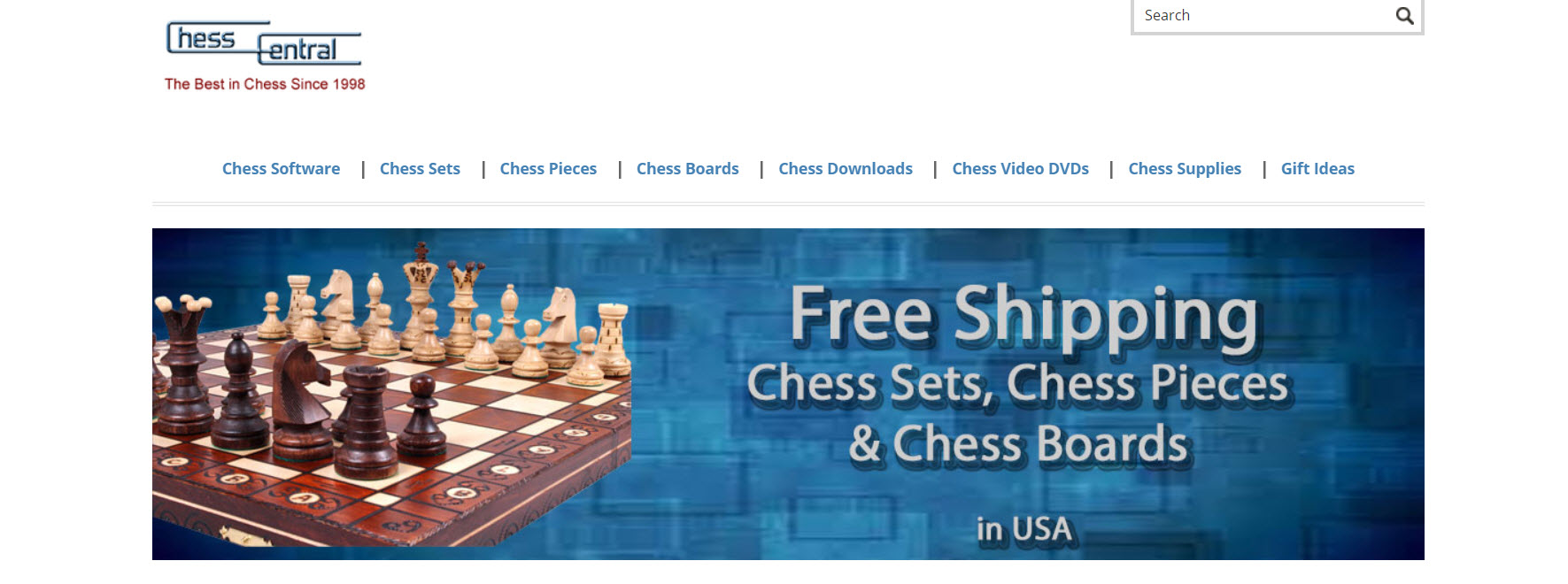 Chess Central