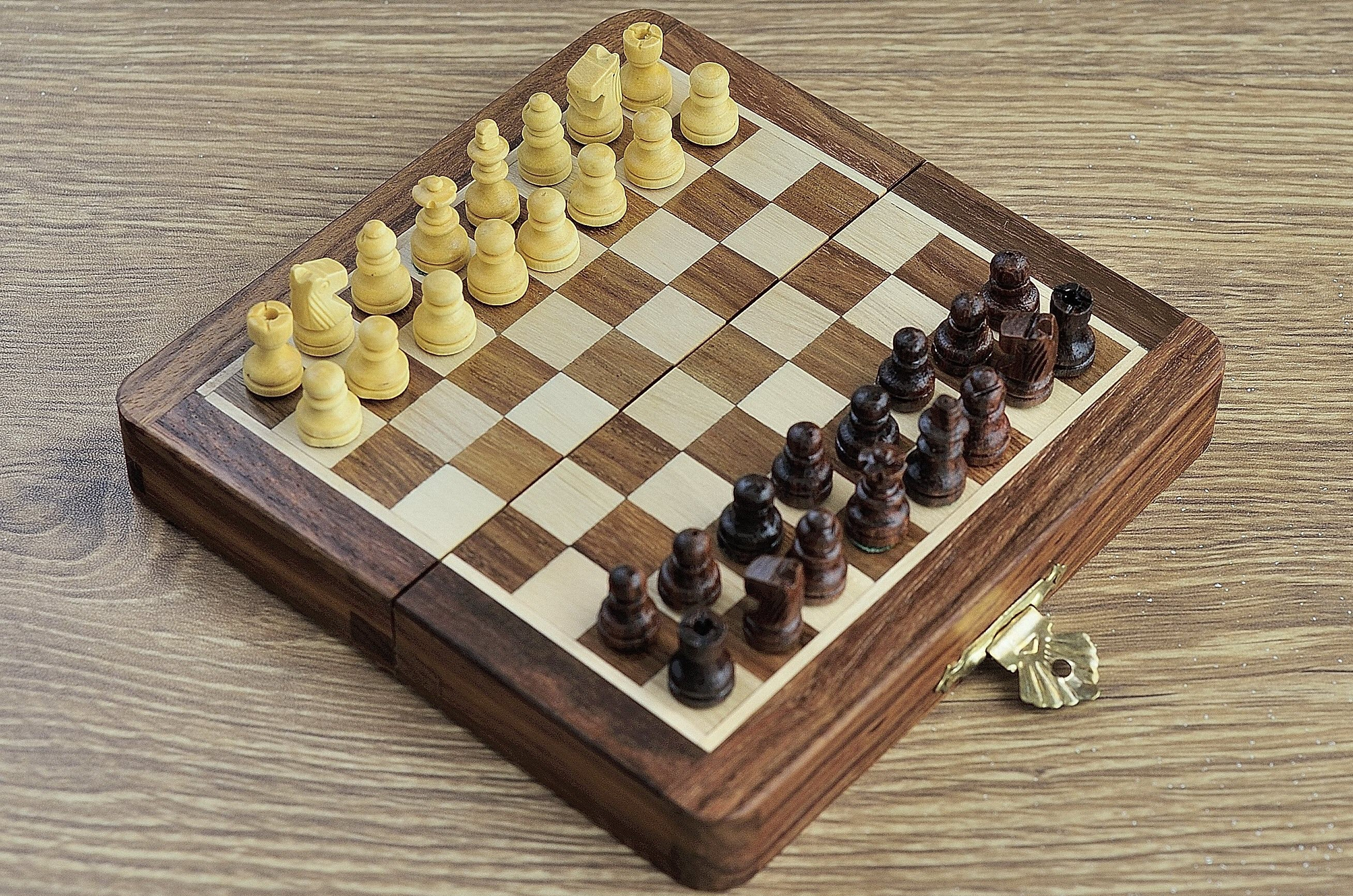 Pocket Chess Sets
