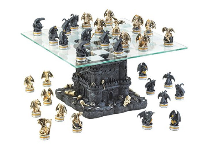 Verdugo Ultimate Chess Set