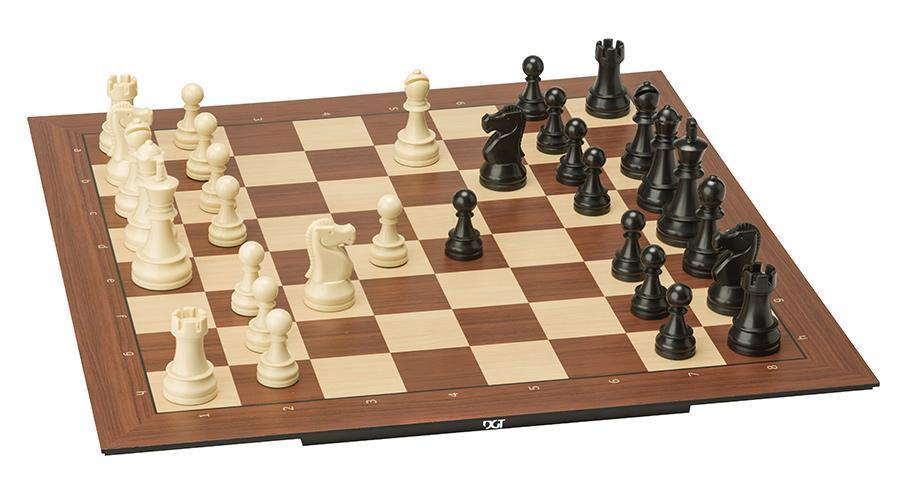 DGT Smart Board-Electronic Interface Chess Set