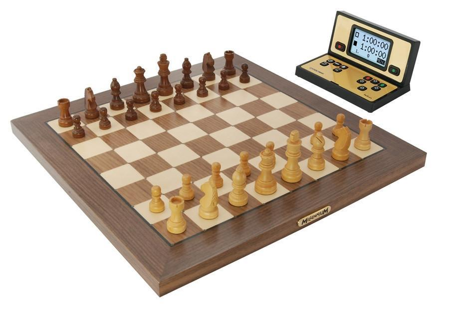 Millennium Chess Computer-Chess Genius Exclusive