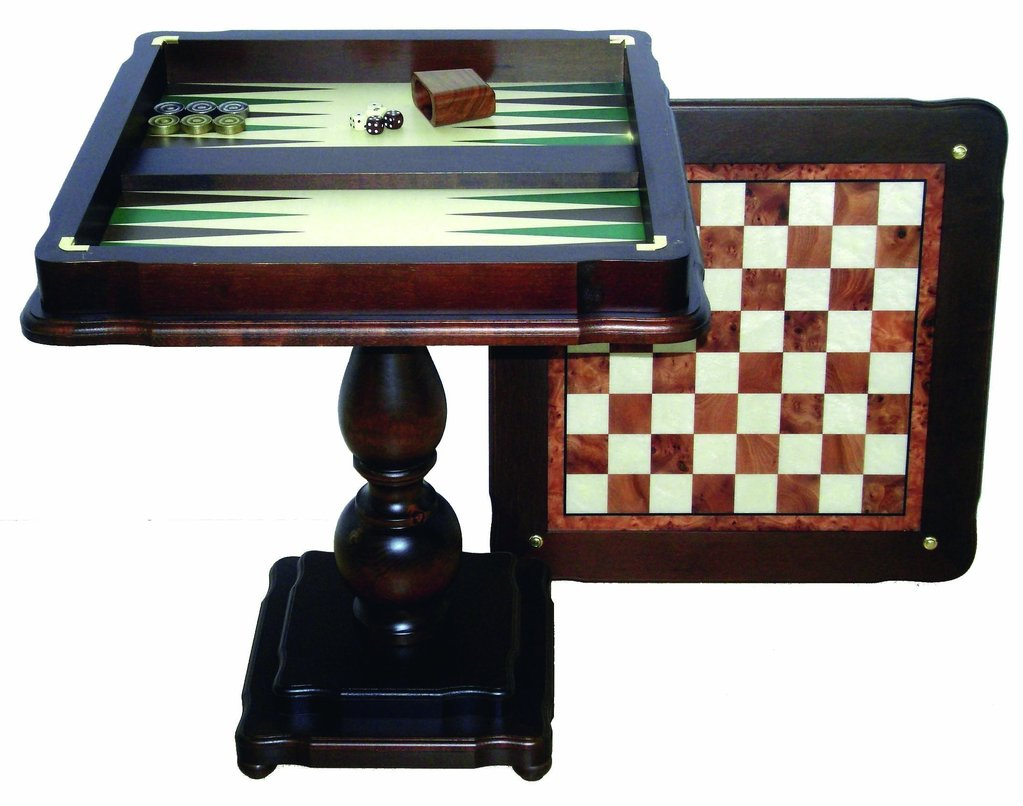 Ultimate Italian Game Table