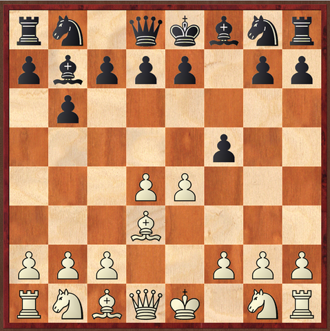 how to win chess in 2 moves (2)