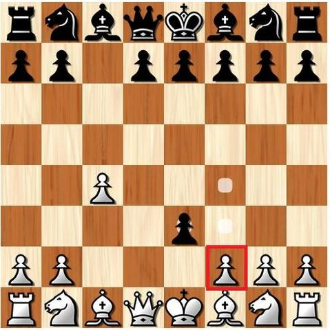 how pawns move and capture in chess