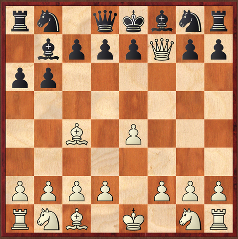 how to win chess in 4 moves 1