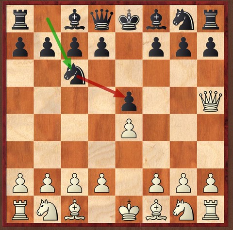 win chess in 4 moves i7