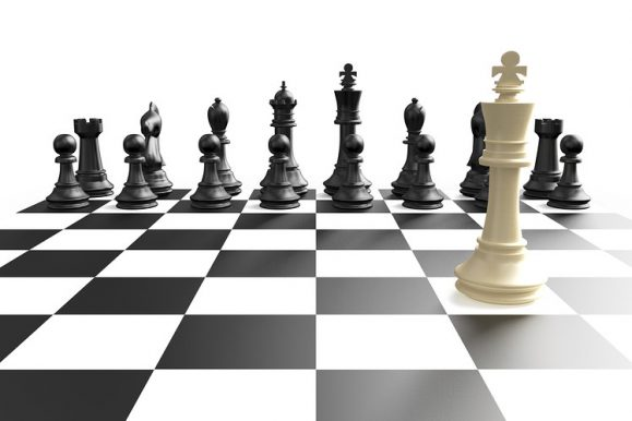 Top 10 Best Chess Strategies For Beginners
